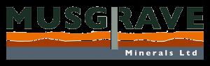 Musgrave Minerals Ltd