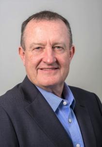 Graham Ascough