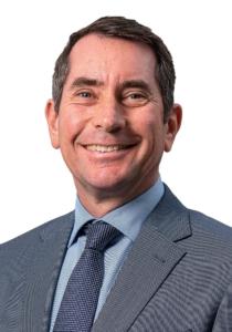 Robert Waugh